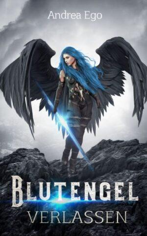 Cover: Blutengel – vergessen